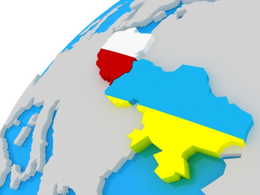 НАН України : Міжнародна наукова конференція «Шлях до Європи: польський та український досвід» (АНОНС)